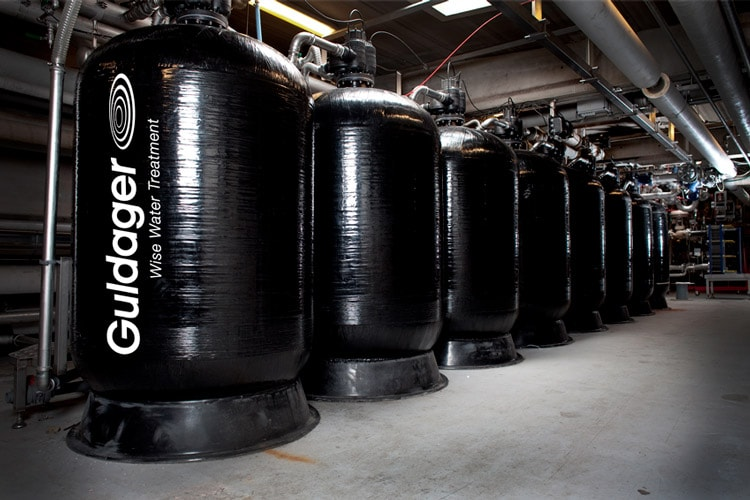 Hydrus-til-procesindustrien