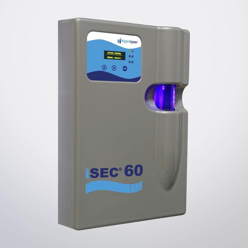 Hyprolyser-iSEC