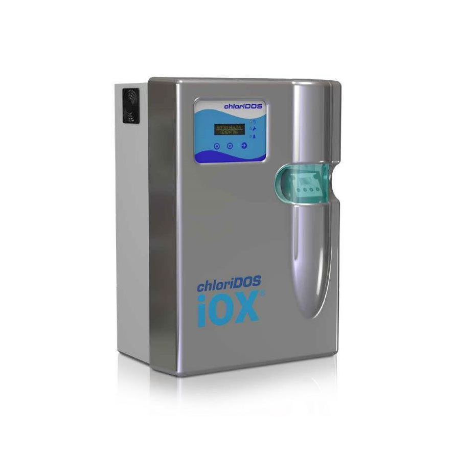 chloriDOS-iOX